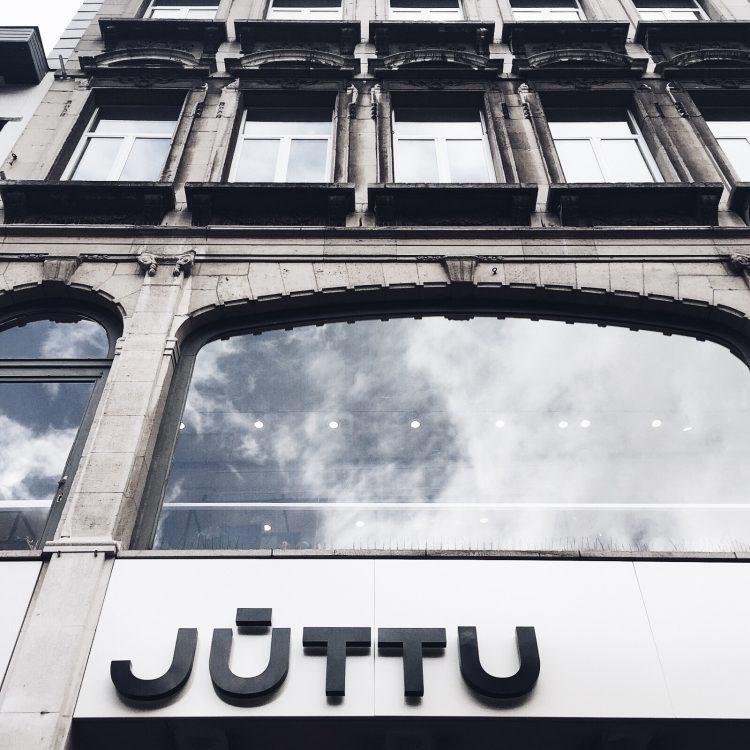 JUTTU (GIVEAWAY)!