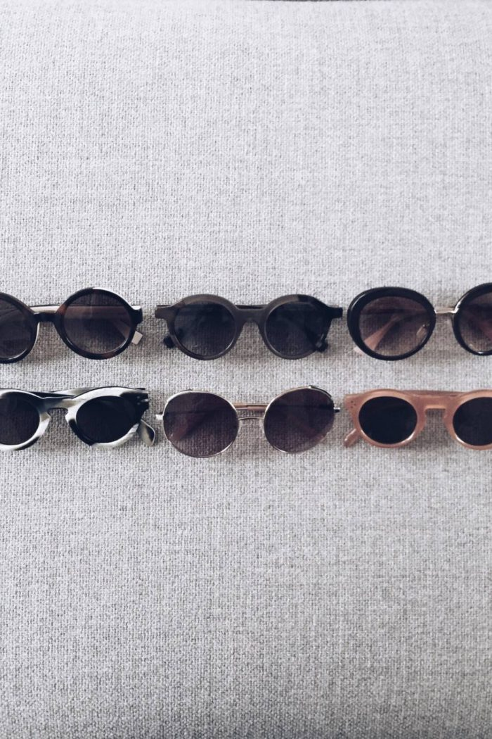 TOP 10 SUNNIES 2016