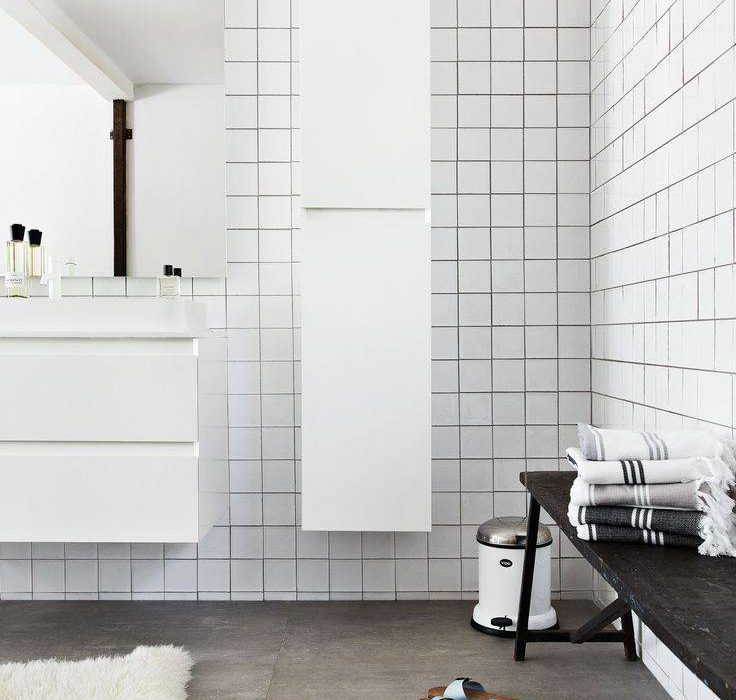 BATHROOM PROJECT: THE FIRST DECISIONS